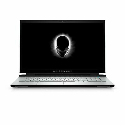 $ CDN2130.03 • Buy Alienware M17 R3 Laptop ✅ I7-10750H 256GB SSD 20GB ✅ FHD Win 10 Home ✅ XRN