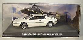 $ CDN25.42 • Buy Lotus Esprit (Helicopter Chase)  BOND IN MOTION