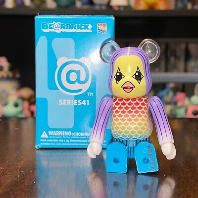 $15.99 • Buy Bearbrick Series 41 (2021) - Horror Amabie - Medicom Be@rbrick