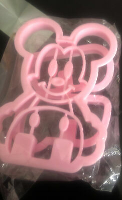 Mickey Mouse Cake Cutter Mould  • 5£