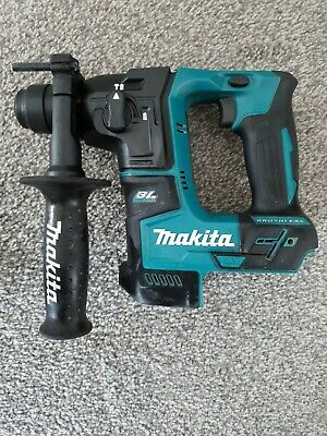 Makita DHR171Z 18V Lithium-ion LXT Brushless Rotary Hammer - Tool Only • 72£