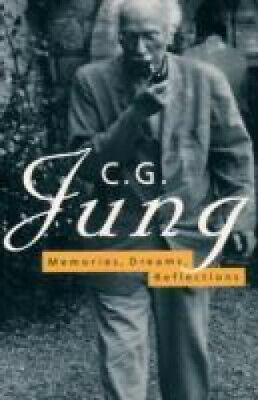 Memories, Dreams, Reflections By C. G. Jung • 8.92£