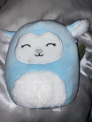 $ CDN40 • Buy 8  SQUISHMALLOWS - Berry The Lamb (Canadian Easter Exclusive)
