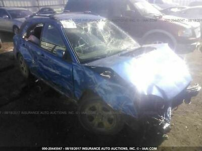 $155 • Buy Speedometer Cluster MPH Wrx Excluding STI Fits 04 IMPREZA 850443