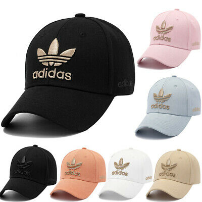 Casual Baseball Cap Caps Adjustable Mens Womens Running Golf Summer Baseball Hat • 6.85£