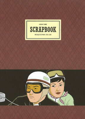 £13.08 • Buy SCRAPBOOK UNCOLLECTED WORK 1990 2004 TP (MAY042591) (MR) By Tomine, Adrian