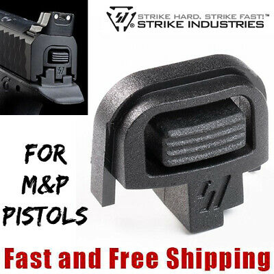 $9.92 • Buy Strike Industries PolyFlex Slide Back Plate For Smith&Wesson S&W M&P 9/357/40/45