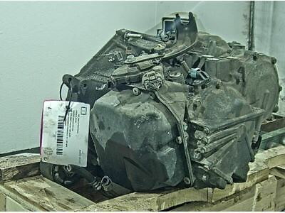 $334.82 • Buy Automatic Transmission Opt M43 Fits 03 ION 5148162