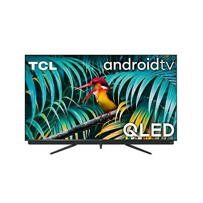 $ CDN889.08 • Buy Refurbished TCL 55  4K Ultra HD With HDR QLED Freeview Play Smart TV