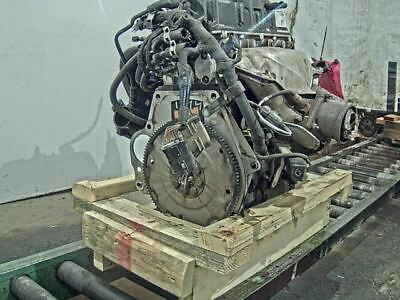 $400.47 • Buy Engine And Acr VIN C 8th Digit With Egr Port Fits 00-02 NEON 4543386