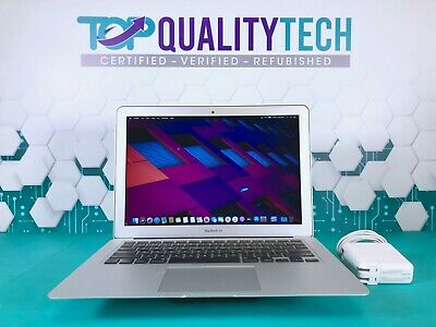 View Details Apple MacBook Air 13 In Laptop | CTO/BTO | Core I7 | 2017 | 1TB SSD | 8GB • 575.00$