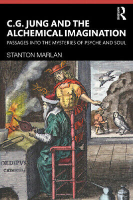 C. G. Jung And The Alchemical Imagination: Passages Into The Mysteries Of • 28.35£