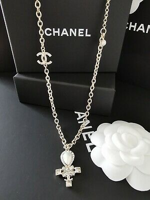 £550 • Buy Authentic New Chanel Necklace