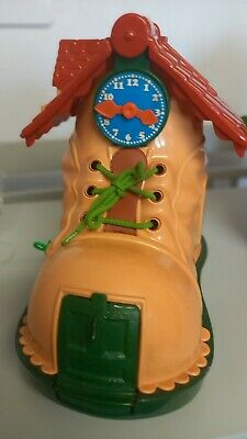 £15 • Buy Matchbox Vintage Boot With Play Items