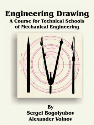 £50.04 • Buy Engineering Drawing: A Course For Technical Schools Of Mechanical Engineering