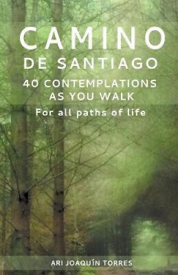 £14.45 • Buy Camino De Santiago: 40 Contemplations As You Walk By Ari Joaquin Torres