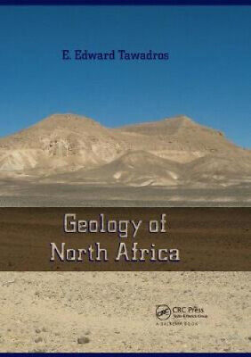 £77.81 • Buy Geology Of North Africa By Edward Tawadros