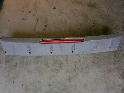 $109.99 • Buy 02-13 Chevy Avalanche Escalade EXT High Mount 3rd Third Brake Light OEM SPOILER