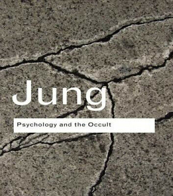 Psychology And The Occult (Routledge Classics) By C.G. Jung • 80.16£