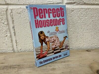 £14.99 • Buy The Perfect Housewife - The Complete Series One (DVD Set) Anthea Turner (L27)