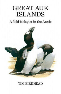£59.07 • Buy Great Auk Islands; A Field Biologist In The Arctic (Poyser Monographs)