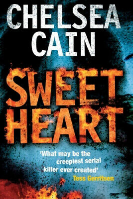 £12.14 • Buy Sweetheart By Chelsea Cain