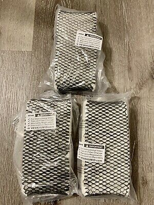 $ CDN12.01 • Buy 3pc Type A Filter HWF62 HWF62CS Compatible Humidifier Wick Filter Replacement
