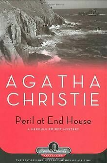 Peril At End House (Hercule Poirot Mysteries) B... | Book | Condition Acceptable • 31.66£