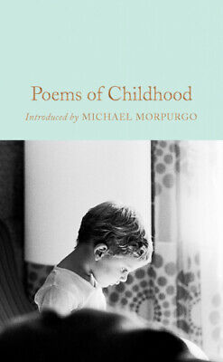 £7.65 • Buy Poems Of Childhood (Macmillan Collector's Library) By Various