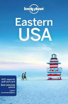 £12.23 • Buy Lonely Planet Eastern USA (Travel Guide) By Lonely Planet
