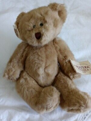£4.56 • Buy Ganz Heritage Collection Bear With Ear Tag. 9