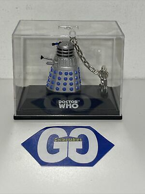 £9.99 • Buy Doctor Who Dalek Die Cast Keyring Boxed Mint Condition