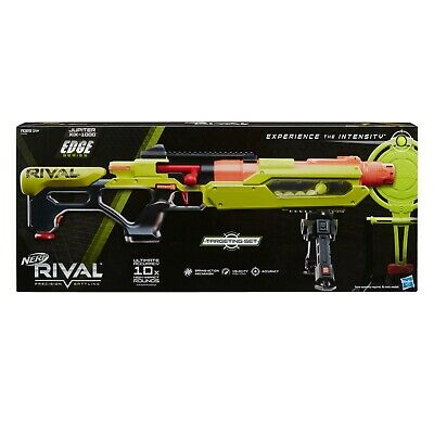 AU199.95 • Buy **Genuine** Nerf Rival Jupiter XIX-1000 Edge Series, Including 10 Rounds