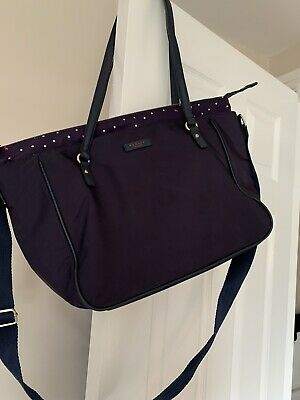 £40 • Buy ** REDUCED ** BNWT - Radley Baby Bag With Changing Mat