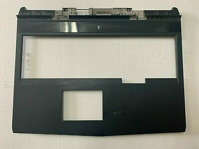 $ CDN28.23 • Buy OEM Dell Alienware 17 R4 Palmrest Assembly AP1QB000410 HUH 08 P/N K3Y92