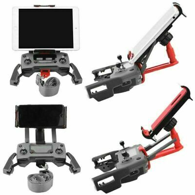AU26.03 • Buy For DJI Mavic 2 Pro/Zoom Drone Accessories Tablet Phone Mount Holder Controller