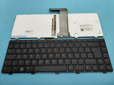 $ CDN32.82 • Buy For DELL Insprion N4110 N4120 M4110 M421R M521 Brazil Keyboard With Backlit