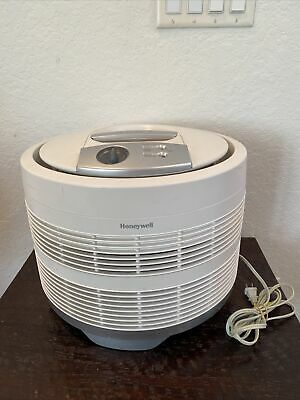 Honeywell 50150 HEPA Air Purifier / Tested And Works • 35.32£