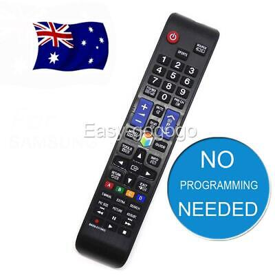 AU17.99 • Buy For SAMSUNG Remote Control BN59-01198Q BN59-01198C UA32J5500AW UA40J5500AW Etc.