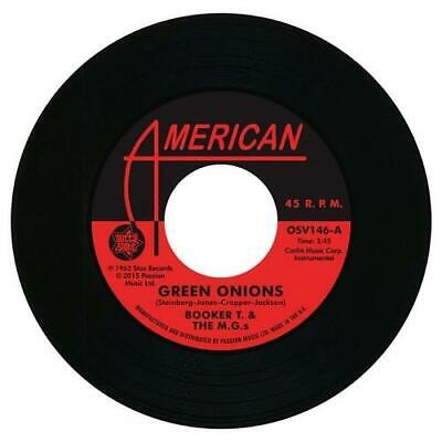 BOOKER T & THE MGs Green Onions - Northern Soul 45 (Outta Sight) 7  Vinyl Listen • 11.99£