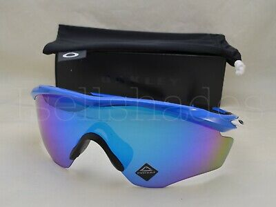 $124 • Buy Oakley M2 FRAME XL (OO9343-18 45) Sapphire With Prizm Sapphire Lens