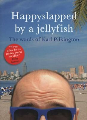 £3.69 • Buy Happyslapped By A Jellyfish [Know Your]