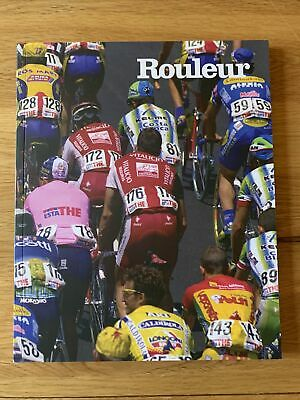 £5 • Buy Rouleur Cycling Magazine Issue 62