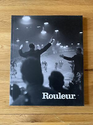 £5 • Buy Rouleur Cycling Magazine Issue 34