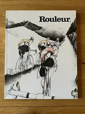 £5 • Buy Rouleur Cycling Magazine Issue 33
