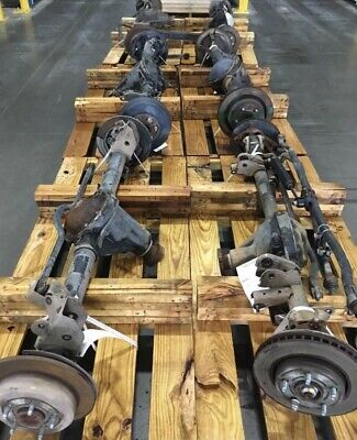 $499.95 • Buy Rear Axle Rear End Assy. FORD MUSTANG 05 06 07 08 09 10