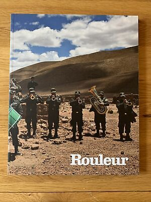 £5 • Buy Rouleur Cycling Magazine Issue 22