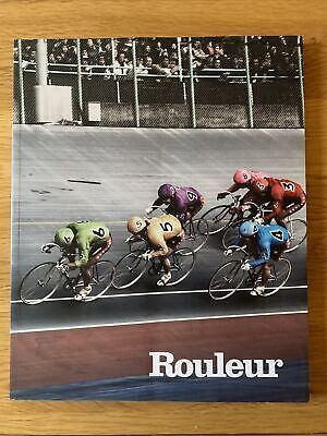 £5 • Buy Rouleur Cycling Magazine Issue 21