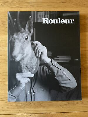 £5 • Buy Rouleur Cycling Magazine Issue 39