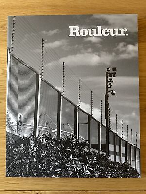 £5 • Buy Rouleur Cycling Magazine Issue 32